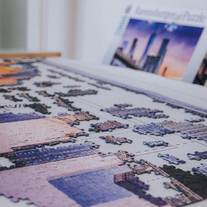 Zakenreisticket boeken is net puzzelen tijdens COVID-19